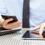 mobile friendly job listing