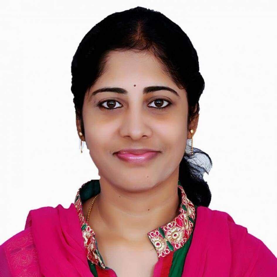 Sruthi Parachuri