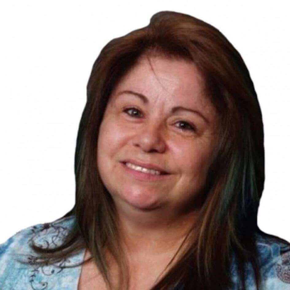 Becky Valdez